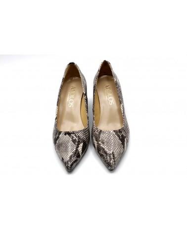 Python lounge shoe