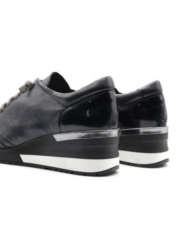 Zapato sport negro