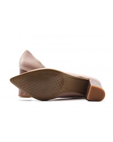 zapato nude