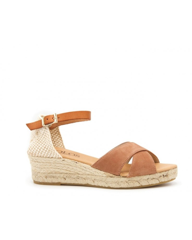 Sparto sandal 3 strings