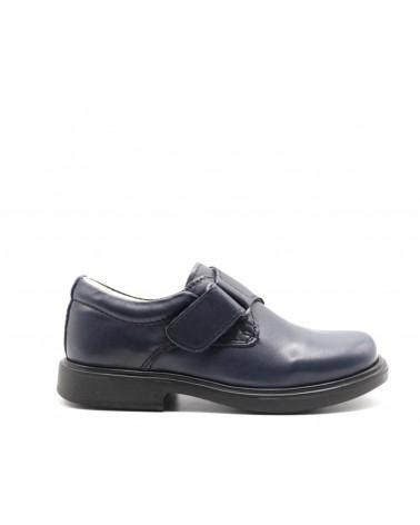 Zapato velcro escolar