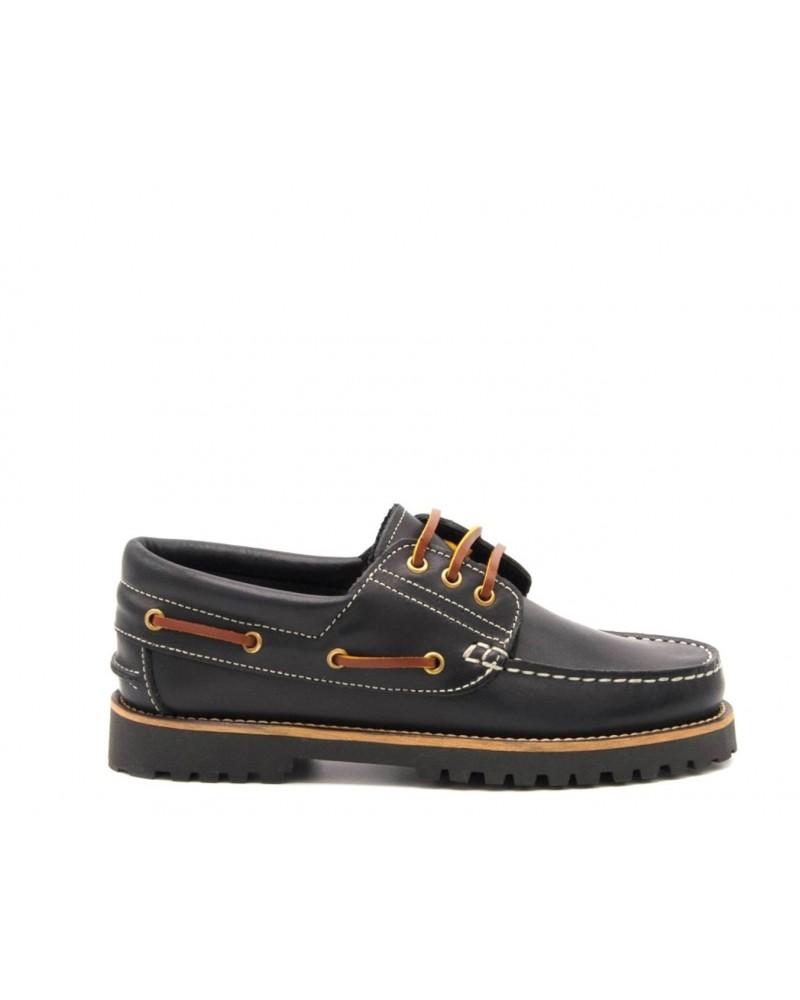 nautical shoe