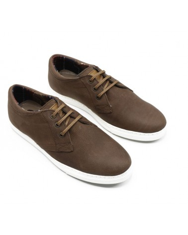 Zapato casual urban marrón