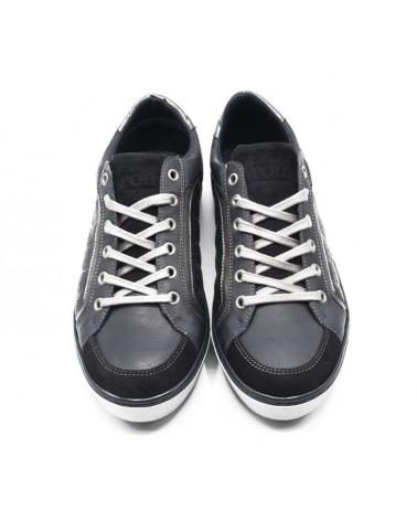Urban casual marine shoe