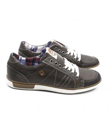 Grey Urban casual shoe