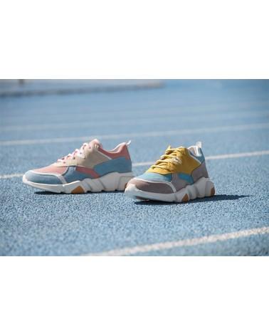 Sport casual shoe